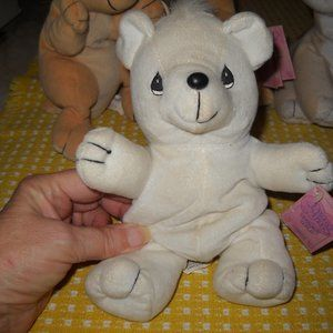 Precious Moments Other - LOT OF 6  PRECIOUS MOMENTS TENDER TAILS